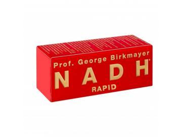 NADH Rapid von Prof. G. Birkmayer 60 Tabletten mit je 20mg