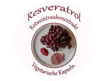 Resveratrol 150mg 90 Kapseln vegetarisch